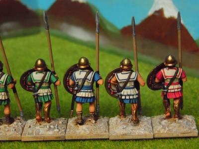 Mercenaires grecs RgNMNC