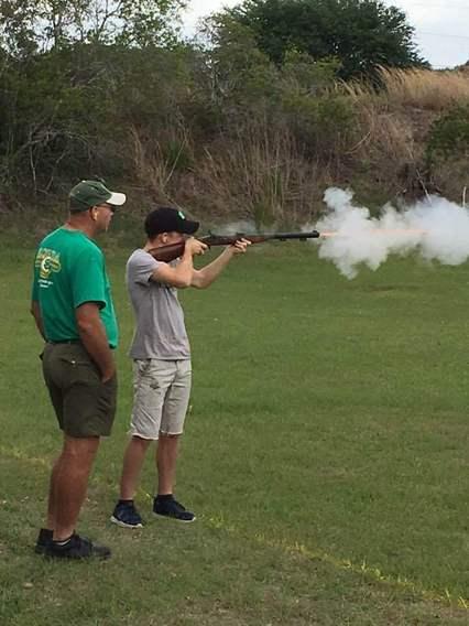 Florida State Shoot E0GRx5