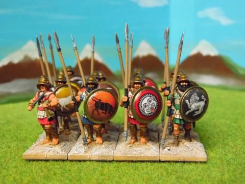 Mercenaires grecs ZdmR9H