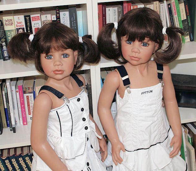 Mes grandes filles Abigailaudreymlmwa20110