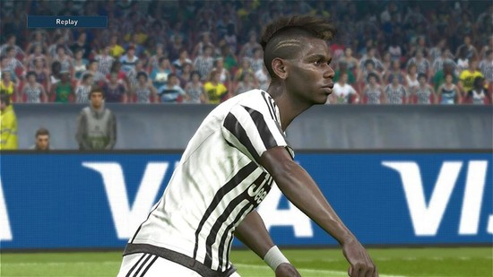 Nextgen Special Pitch v1 and Special SweetFX PES 2016 ###DOWNLOAD NOW### BEST HD GRAPHIC PATCH GsP3DC