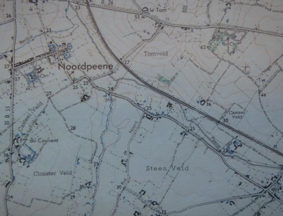 Castrale mottes van Frans-Vlaanderen - Pagina 2 0gtt