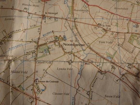 Castrale mottes van Frans-Vlaanderen - Pagina 2 Cii2