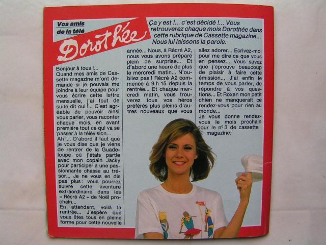 Dorothée et AB Productions - Page 3 Sq2u
