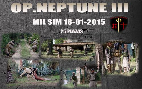 OPERACION NEPTUNE 3 MIL SIM 18-01-2015 JT0bJC