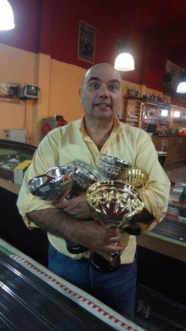VIER 19 DIC ▬▬ FIESTA DE CAMPEONES ▬▬ RESERVE SU LUGAR PjCAnU