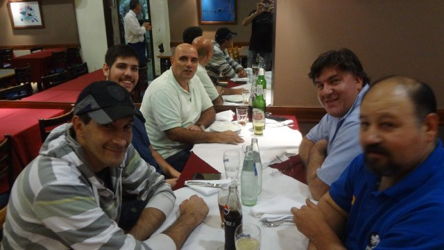 """LMS - La locura a 13,8 ...."""" La Carrera """" [ 22 May2015 ] TV3FMf"""