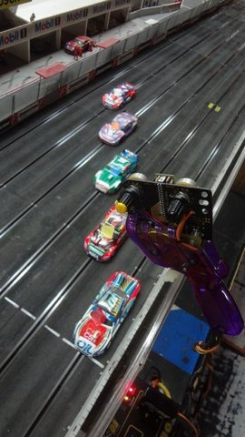 Martes de TC NM, ....hermosa carrera, ...Nuevos Autos.! ZXClE9