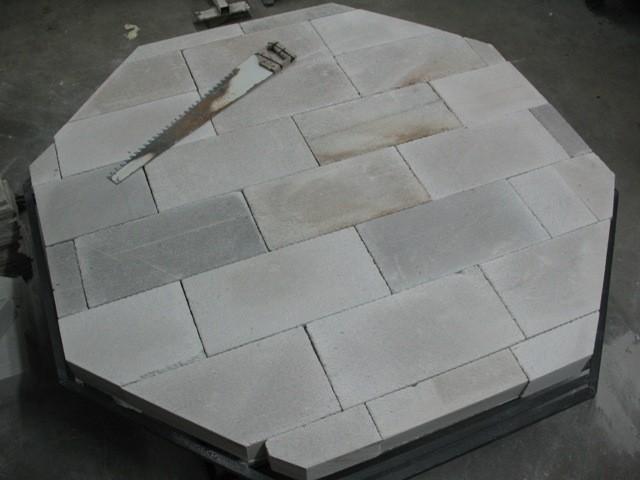 Construcción de Horno para Fabricar Espejos Astronómicos 60xvRy