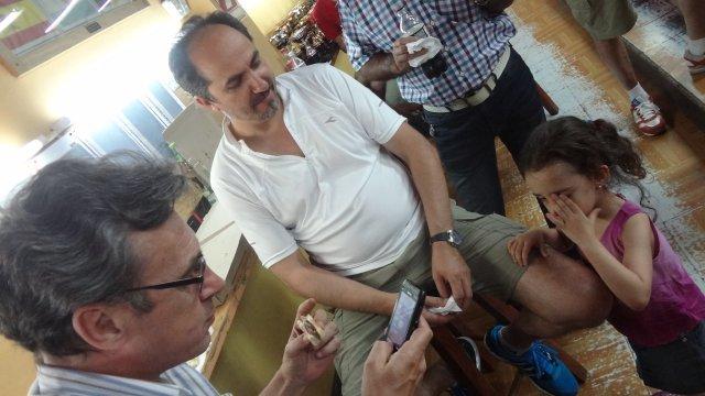 VIER 19 DIC ▬▬ FIESTA DE CAMPEONES ▬▬ RESERVE SU LUGAR MCdsXH