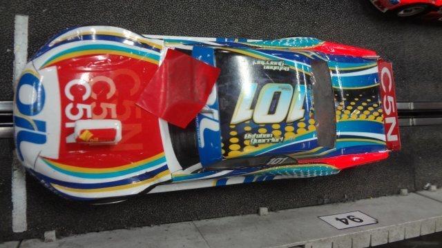 Martes de TC NM, ....hermosa carrera, ...Nuevos Autos.! ZJKt3y