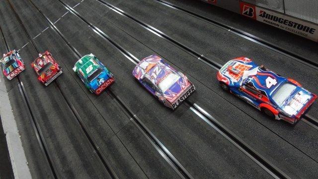 Martes de TC NM, ....hermosa carrera, ...Nuevos Autos.! Pc5vcr