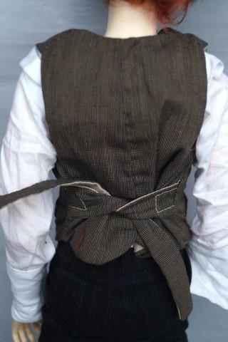 mon petit dressing (tenue soulkid+minifee) YO7SAM