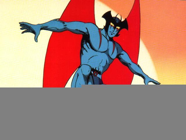 Devilman (6xDVD5) (1972) MHost Serie Completa E741