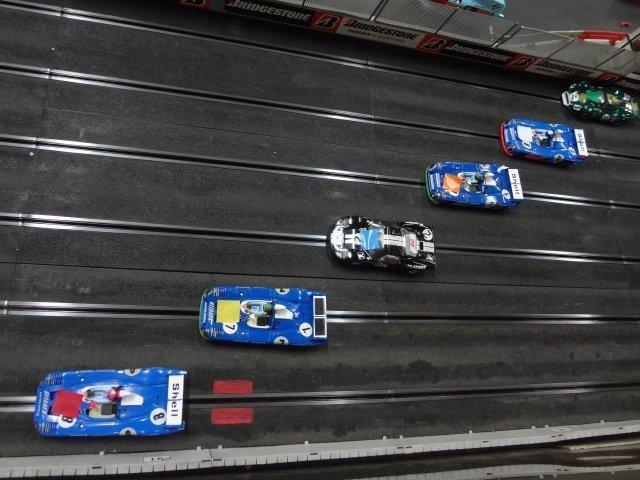 Rolo Campeón Clásicos 2015 - Hermosa Carrera con los autos más Bellos.! / W.! Jzz3bH