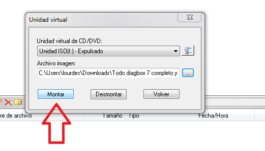 Tutorial de instalacion del diagbox 7 DNRAsV