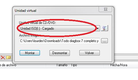 Tutorial de instalacion del diagbox 7 TxLIhD
