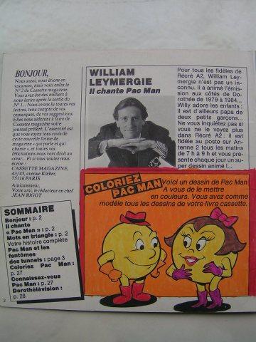 Dorothée et AB Productions - Page 3 M91d