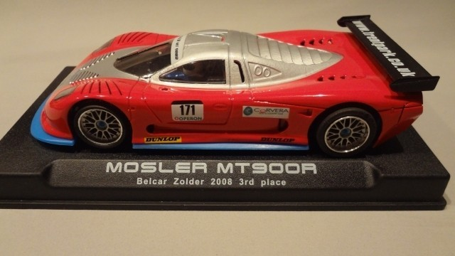 Mosler Le Mans, a estrenar Próximo Viernes. ( By W.! ) Detalles de la Prepa. TbLdOp