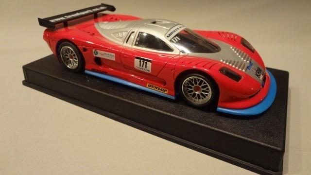 Mosler Le Mans, a estrenar Próximo Viernes. ( By W.! ) Detalles de la Prepa. QrvNM1