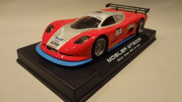 Mosler Le Mans, a estrenar Próximo Viernes. ( By W.! ) Detalles de la Prepa. Gtm2li