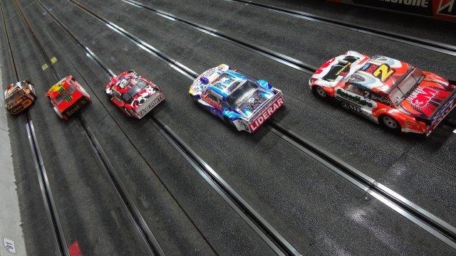 Martes de TC NM, ....hermosa carrera, ...Nuevos Autos.! 9ynNO2