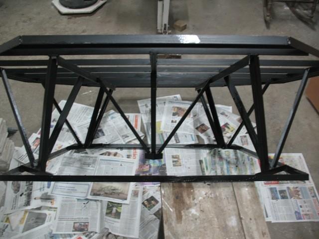 Construcción de Horno para Fabricar Espejos Astronómicos SSIiCT