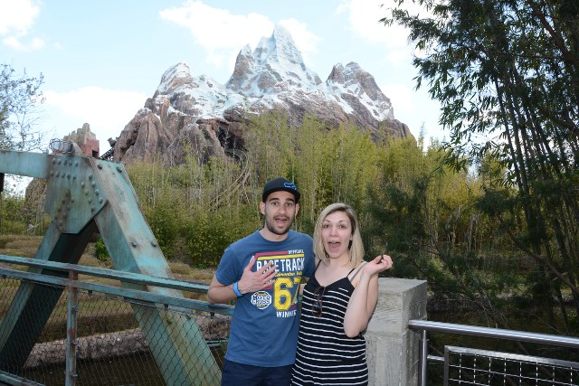 TR photo 20 février au 5 mars 2016 WDW/Universal/Discovery Cove/Kennedy Space Centre - Page 2 14e3ys