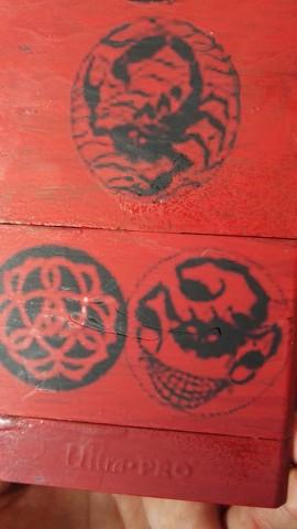Les Deck boxes Clans 6aazEx
