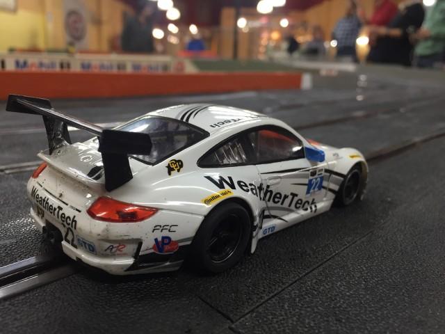 2da Carrera de la Porsche Cup 997 NSR - Clasificación & Fotos. 75ziFy