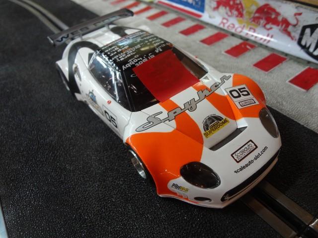 GT - 10Jun2016 - Gran Carrera..! Fotelis.! / W.! 90pkiW