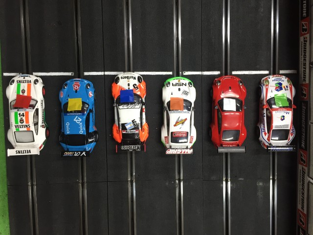 3ra Carrera de la Porsche Cup 997 NSR - Clasificación & Fotos. EBLiaF