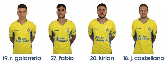 [J12] Cádiz C.F. - U.D. Las Palmas - Viernes 18/10/2019 21:00 h. #CádizLasPalmas Iq2Lnf