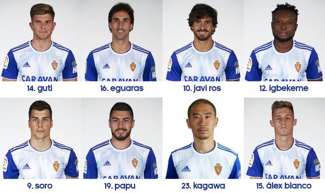 [J10] R. Zaragoza - Cádiz C.F. - Domingo 06/10/2019 16:00 h. #ZaragozaCádiz JlAuFC