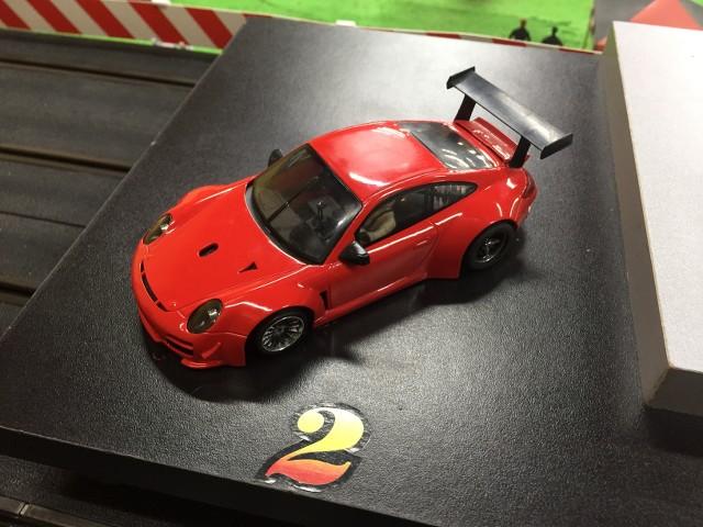 2da Carrera de la Porsche Cup 997 NSR - Clasificación & Fotos. Re2fPM