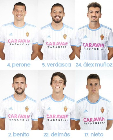 [J16] R. Zaragoza - Cádiz C.F. - Viernes 30/11/2018 21:00 h. SLrrTK