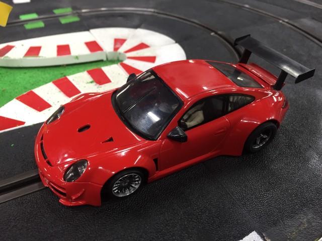 2da Carrera de la Porsche Cup 997 NSR - Clasificación & Fotos. K16rGZ