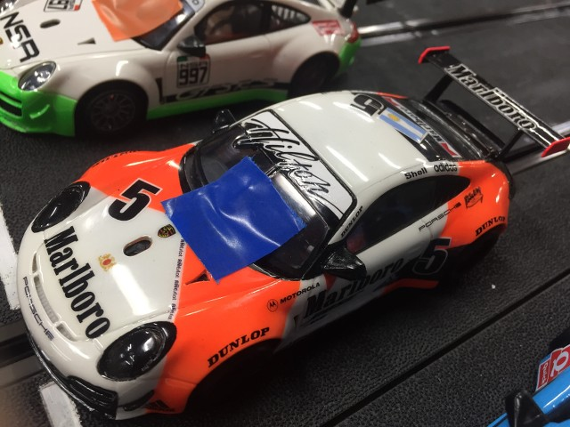 3ra Carrera de la Porsche Cup 997 NSR - Clasificación & Fotos. NFaXFY
