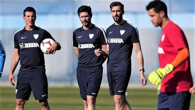 [J37] Cádiz C.F. - Málaga C.F. - Lunes 06/05/2019 21:00 h. #CádizMálaga PSLoeg