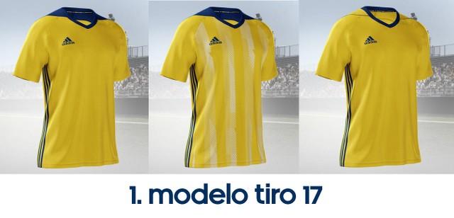 Posibles diseños camisetas Cádiz C.F. 2018/2019 ToEKVV