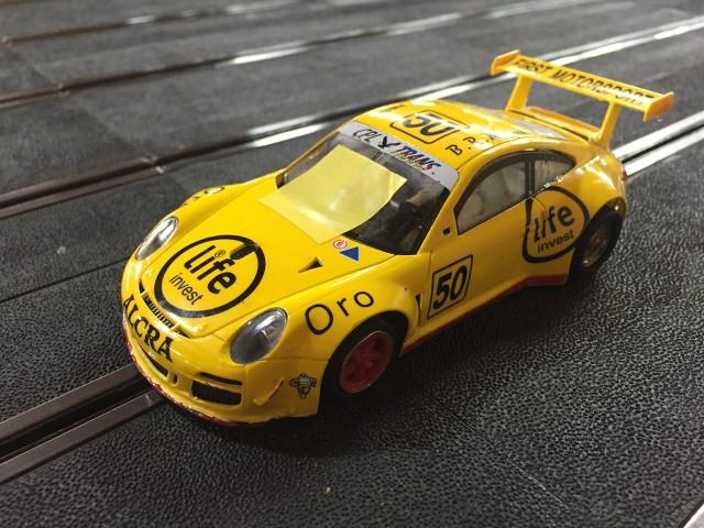 2da Carrera de la Porsche Cup 997 NSR - Clasificación & Fotos. UQxZ8F