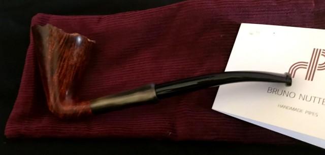 14 décembre 19, a la Sainte Odile, je ne fume pas forcément que des Dunhill... 257eNp