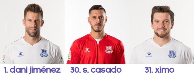 [J06] A.D. Alcorcón - Cádiz C.F. - Martes 17/09/2019 21:00 h. #AlcorcónCádiz 4NiNbV