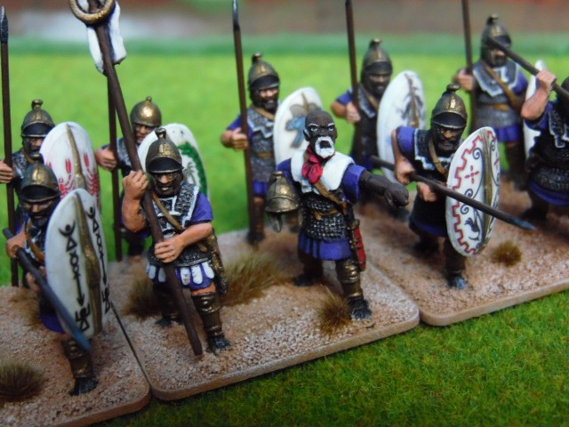 Vétérans de Carthage  EvD4v6