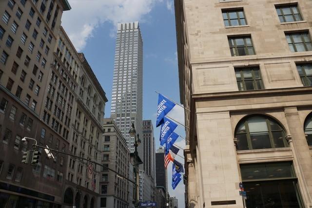 New -York New-York  GLV9YE