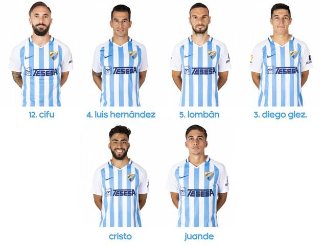 [J11] Málaga C.F. - Cádiz C.F. - Sábado 12/10/2019 18:00 h. #MálagaCádiz JNw6sQ