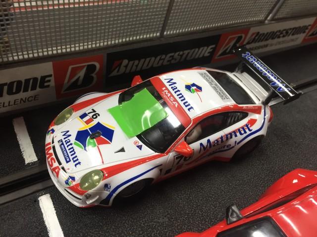 3ra Carrera de la Porsche Cup 997 NSR - Clasificación & Fotos. MlBfoq
