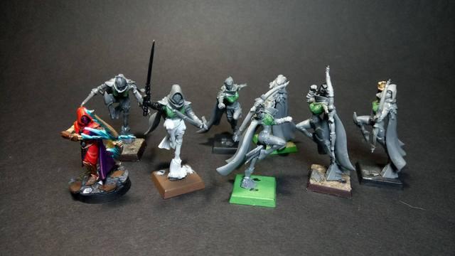 [vente] Elfes sylvains de Fouch RBhIXv