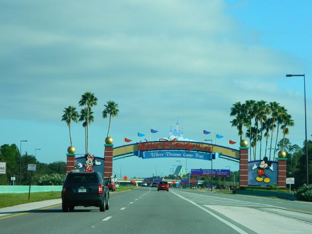 DisneyWorld et Road trip en Floride du 15 au 28 octobre 2016  TK1MW0