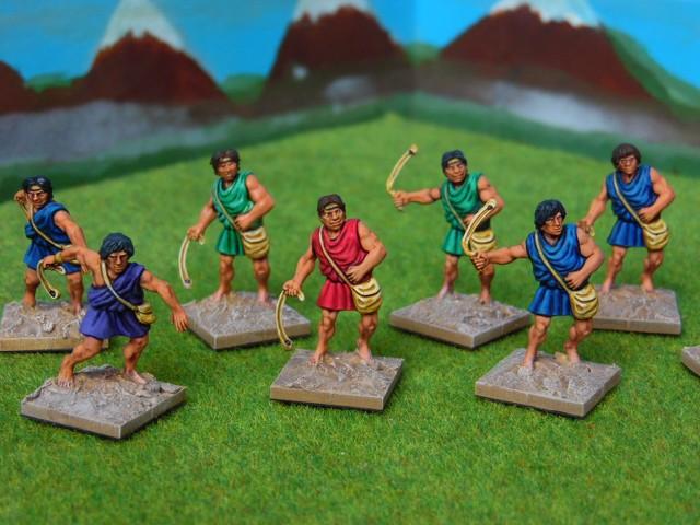 Mercenaires grecs YuHEyb